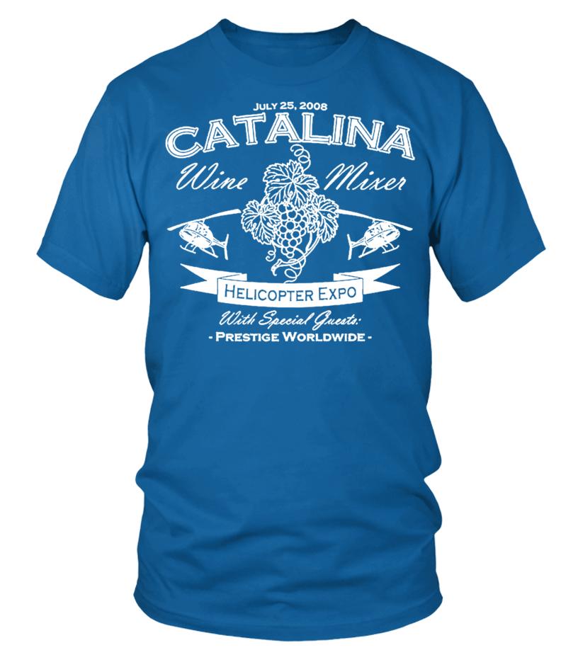 Catalina 25 T-Shirt
