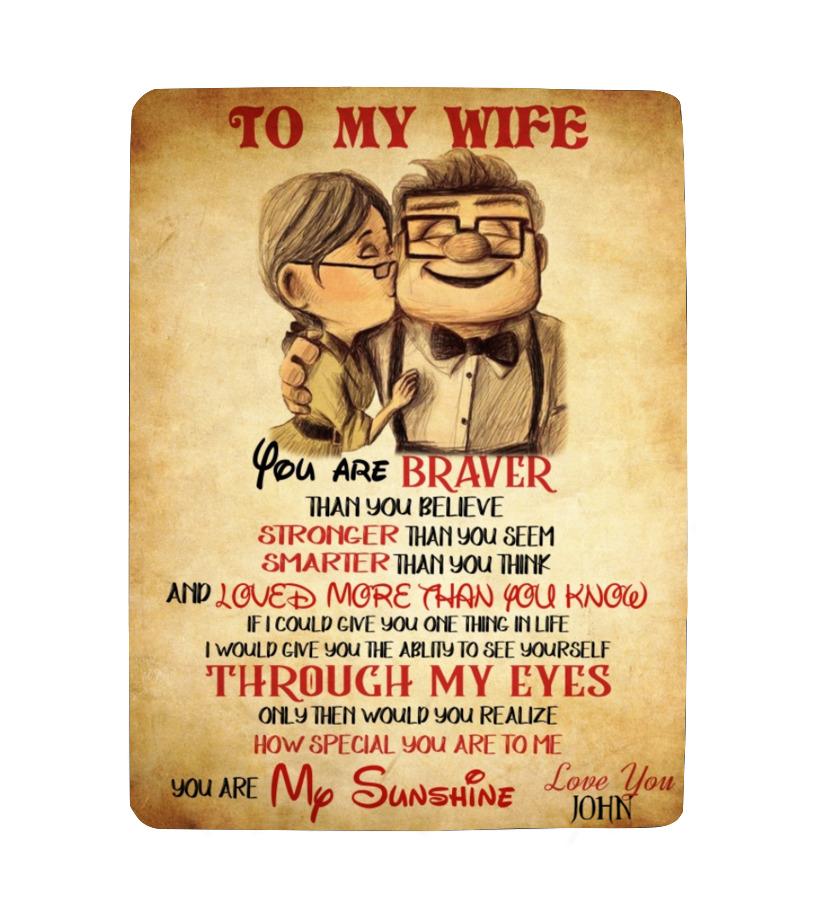 Mi Wife