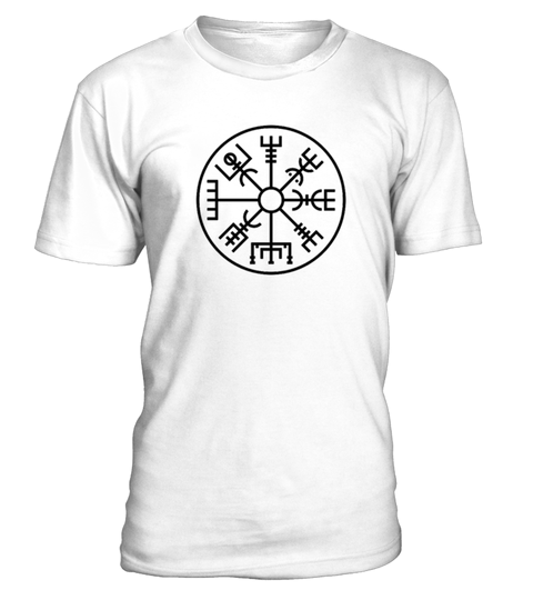 Vegvisir-magic