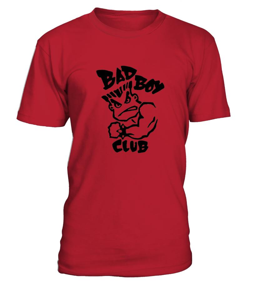 Bad Boy Club T Shirt T Shirt Teezily