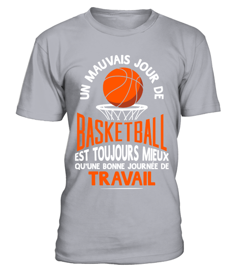 Travailoubasketball