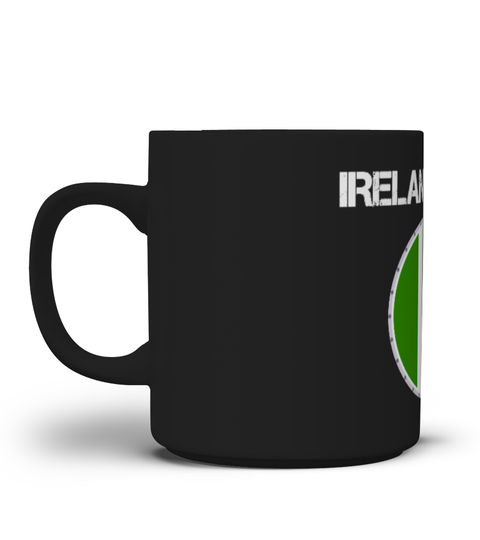 Ireland First Mugg | Teezily