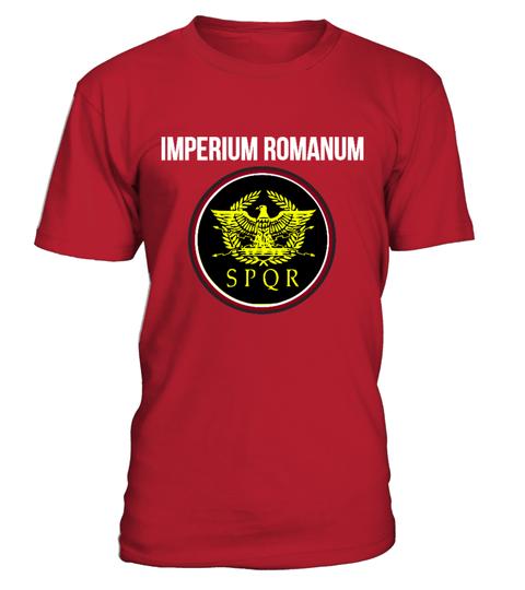 Imperium Romanum 2 T-shirt | Teezily