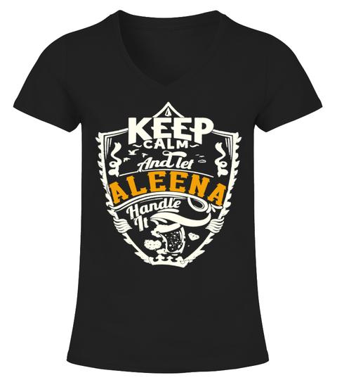 ALEENA T-shirt   Teezily
