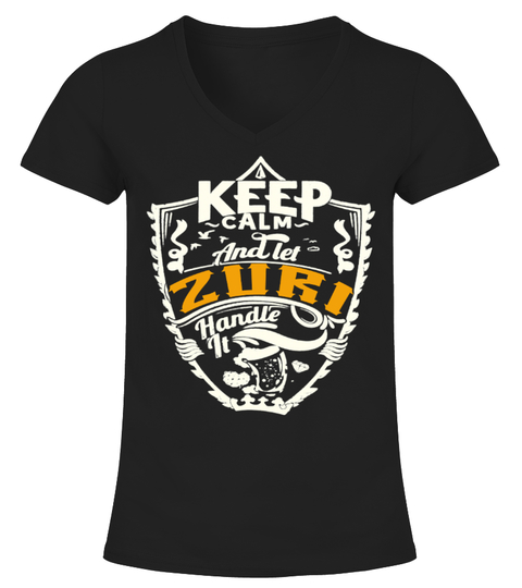 ZURI T-shirt | Teezily