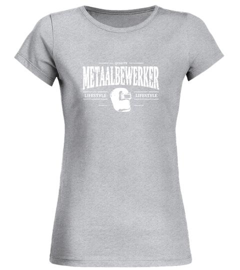 Metaalbewerker lifestyle collectie T-shirt | Teezily