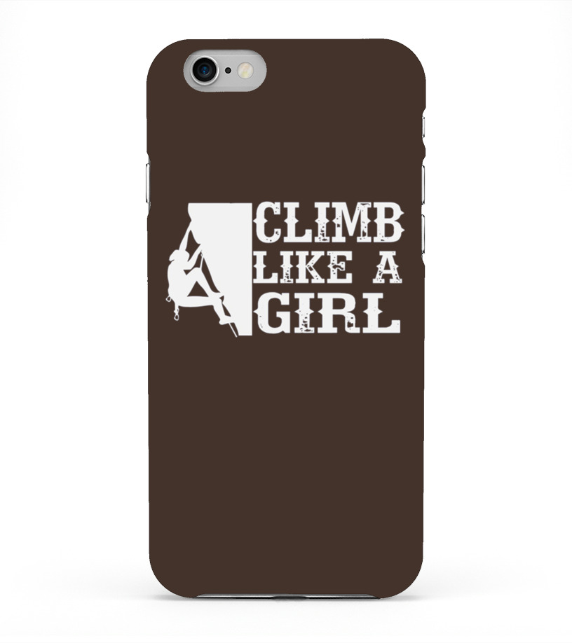 coque iphone 6 climb
