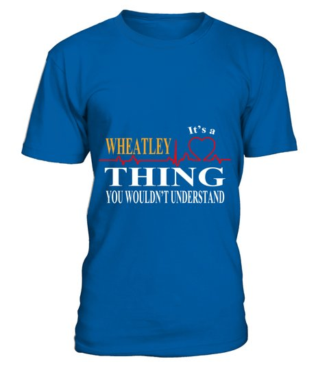 Camiseta WHEATLEY | Teezily