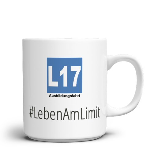 New tasse l17 limit