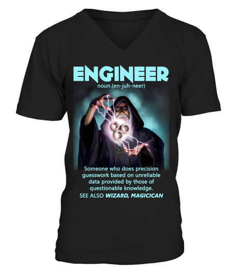 ENGINEER LIMITED EDITION T-SHIRT T-shirt | Teezily