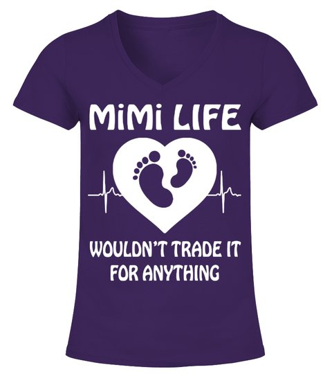 MiMi Life (1 DAY LEFT GET YOURS NOW !) T-shirt | Teezily