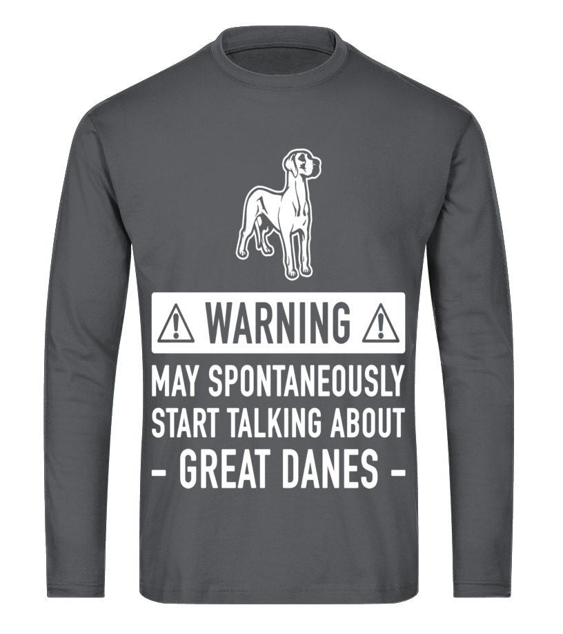 bf6a800c Funny Great Dane Dog Owner T-shirt Gift Idea - T-shirt | Teezily