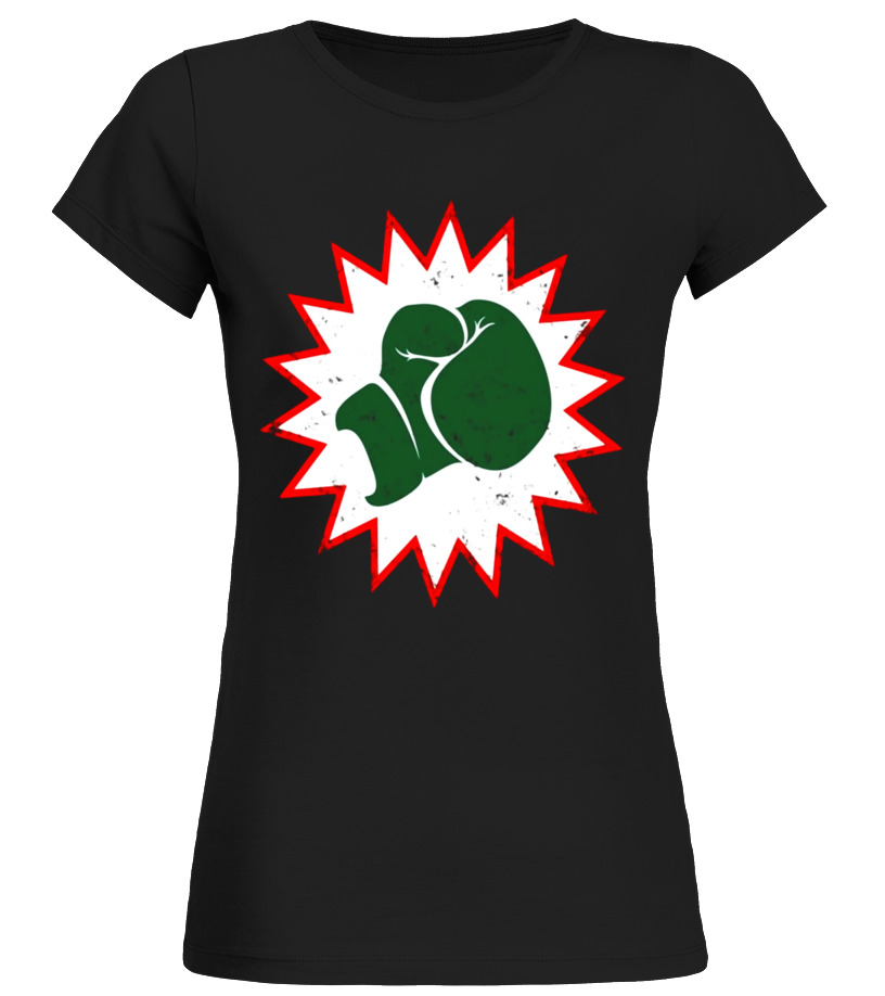 Boxing Mexico With Mexican Flag Colors Shirt T Shirt Teezily