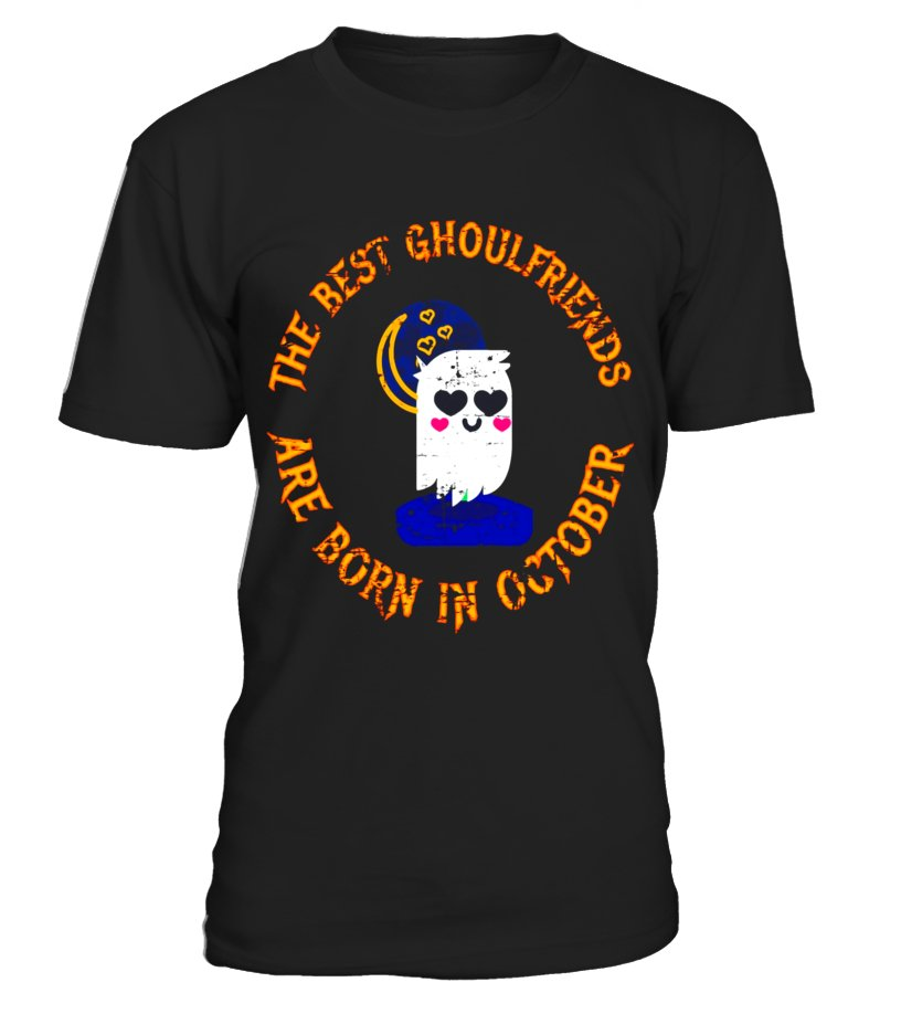 Halloween Birthday Shirts Boyfriend Girlfriend