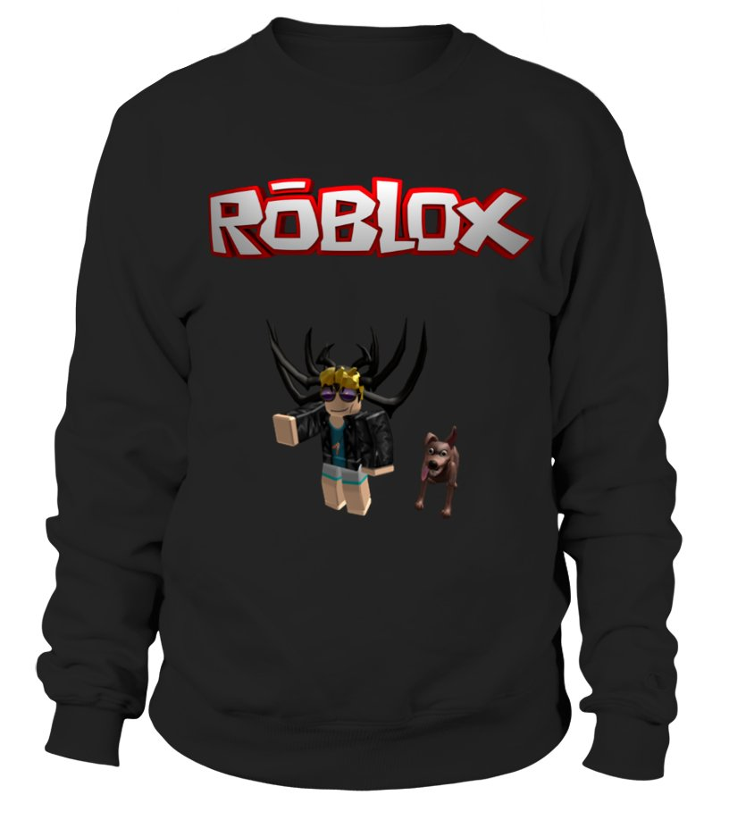 A Lovely Roblox Cloth Sweatshirt Teezily
