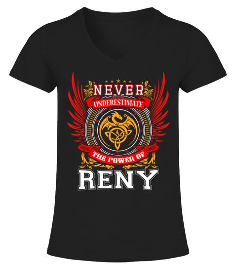 RENY UNTERSCHATZE NIEMALS T-Shirt | Teezily