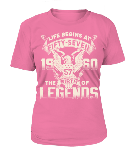 1960 Legends T-shirt | Teezily