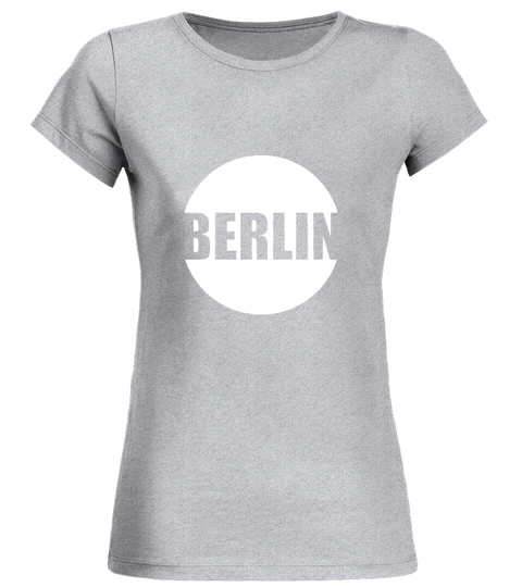 Berlin Shirt and Hoodie T-shirt | Teezily