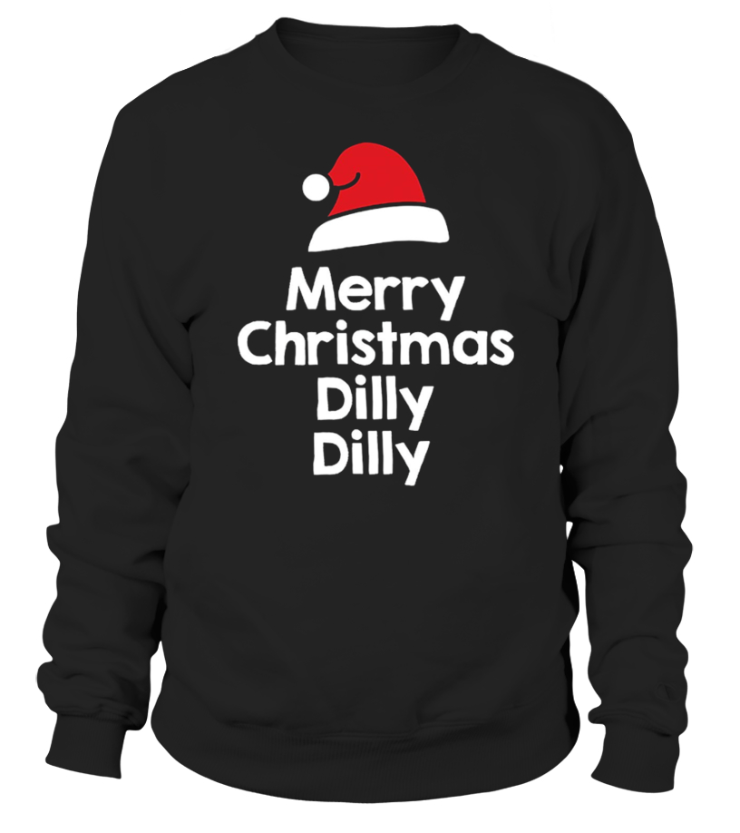 Merry Christmas Dilly Dilly Beer Shirt