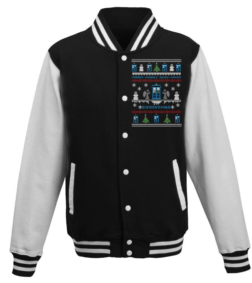 Sweater Doctor Ugly Christmas Sweater Teezily