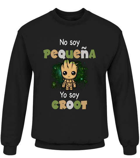 Yo Soy Groot [Guardianes de la Galaxia] !