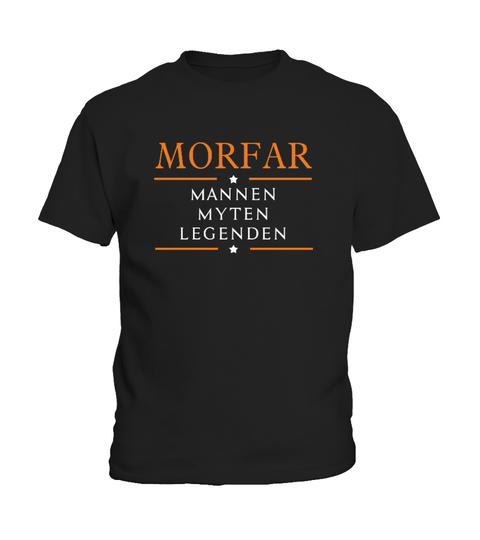 50+ Sålda MORFAR Mannen Myten Legenden T-shirt   Teezily