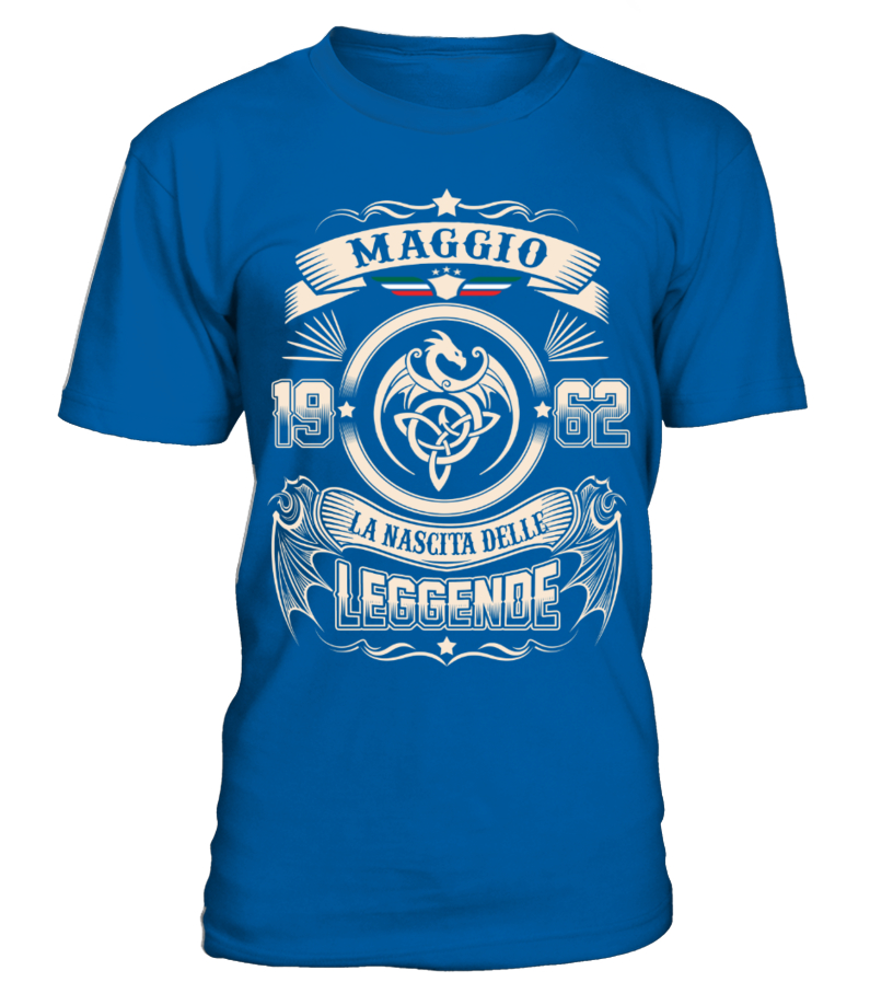 1962 Maggio T Shirt Teezily