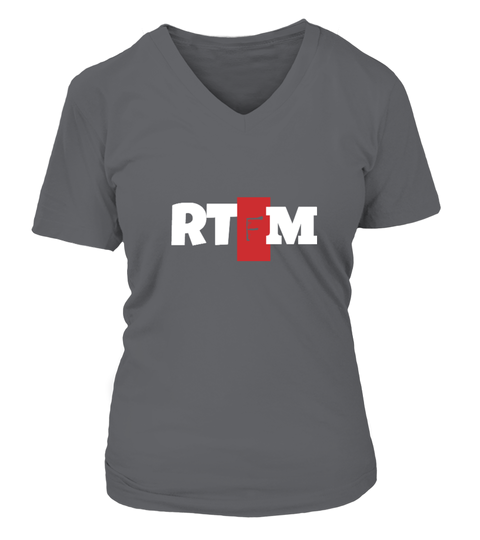 T-shirt RTFM -Read the f manual | Teezily
