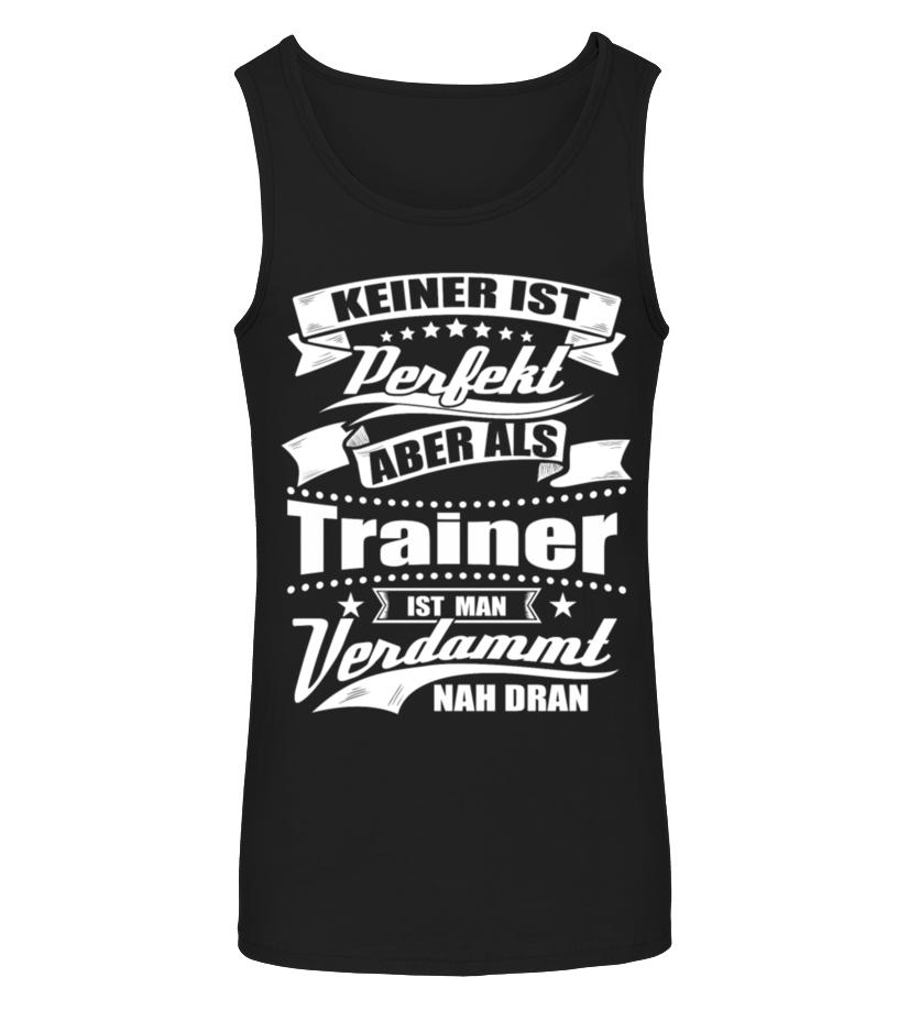 Fussball Trainer Shirt Geschenk T Shirt Teezily