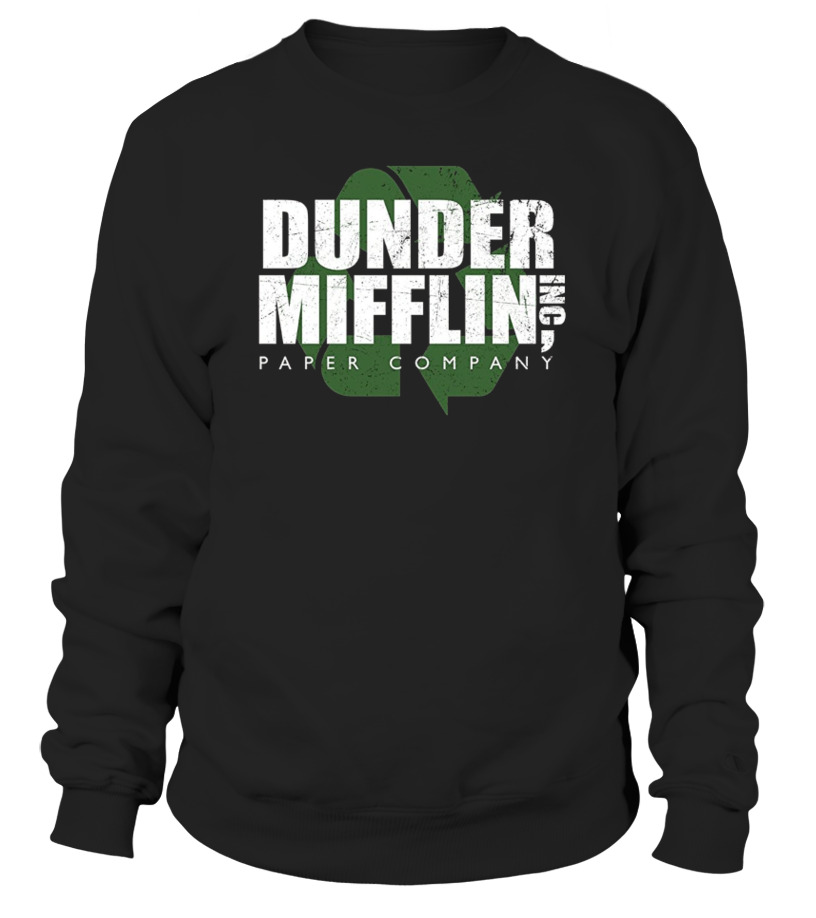 fe5422bb8aed5 By The Office Dunder Mifflin Comfortable T-Shirt. Additional products and  colours. Round neck T-Shirt Unisex 21.95 €