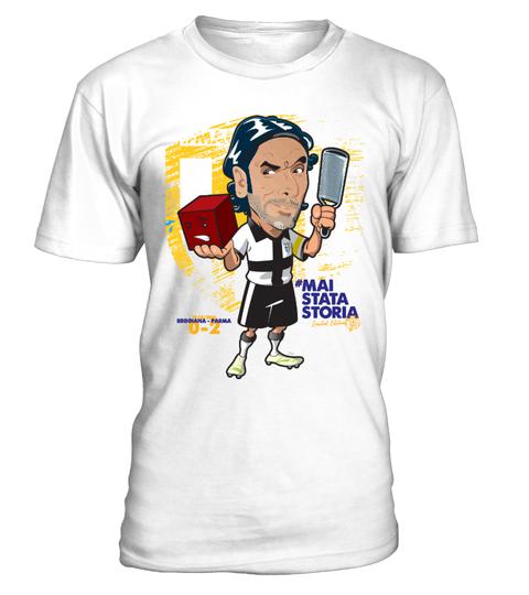 Maglietta #MAISTATASTORIA DERBY Limited Edition | Teezily