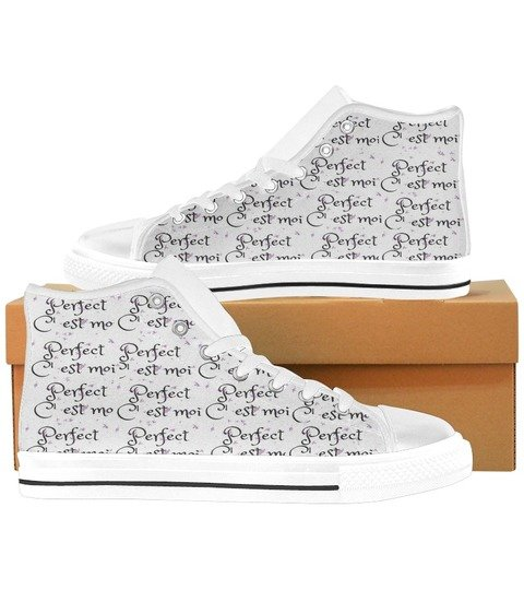 Perfect-C'est moi Sneakers | Teezily