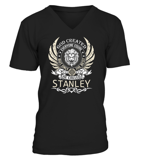 STANLEY THE GOOD THING ABOUT STANLEY IS THAT ITS TRUE T-shirt | Teezily