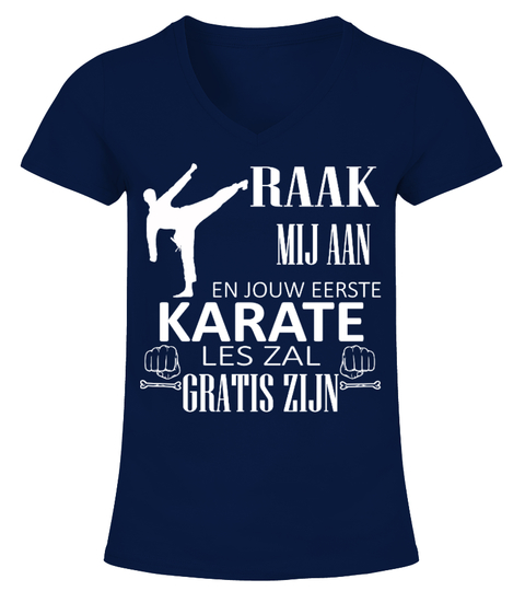 KARATE T-shirt | Teezily