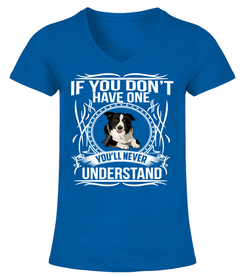 LIMITED EDITION  Border Collie T-shirt | Teezily
