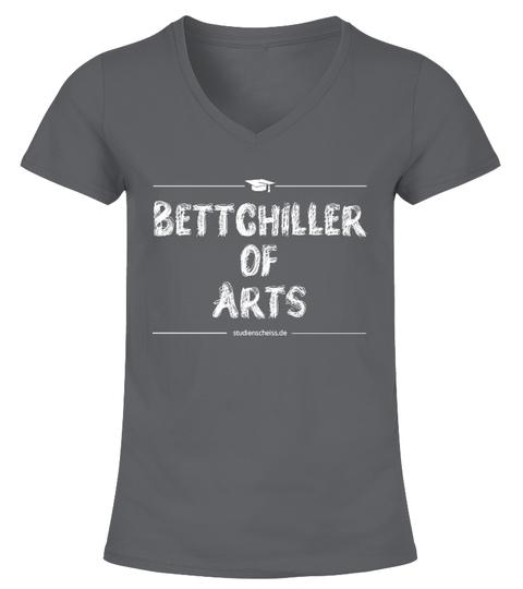 BETTCHILLER OF ARTS