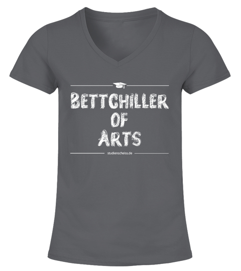 BETTCHILLER OF ARTS T-Shirt | Teezily