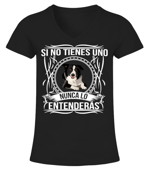 Camiseta EDICIÓN LIMITADA  Border Collie | Teezily