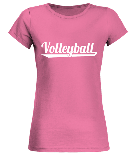 volleyball T-shirt | Teezily
