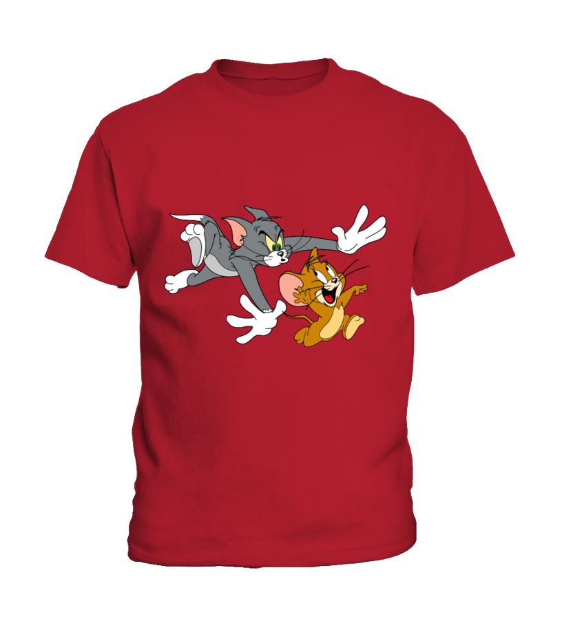 cf1a0cc737b Tom And Jerry T Shirt Next ✓ Labzada T Shirt