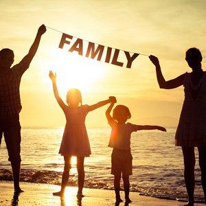 Gift for Family